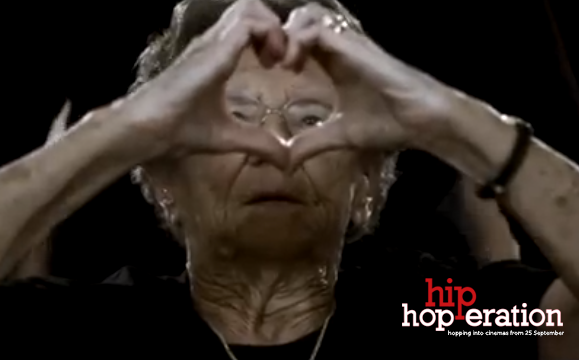 A wonderfully warm and wacky Kiwi adventure film. Hip Hop-eration follows a troupe of courageous, yet cheeky, senior citizens on an extraordinary quest to perform at the World Hip Hop Championships in Las Vegas. www.hiphoperationthemovie.com